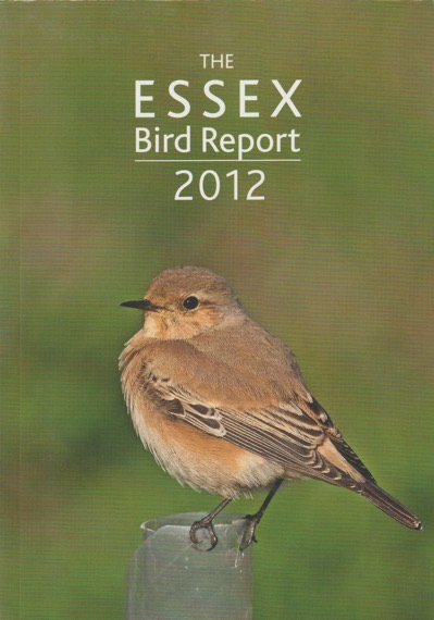 Essex Bird Report 2012